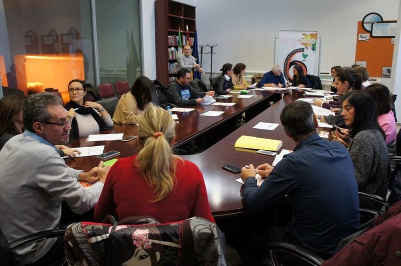 La Comisión Sectorial del VI Plan de Juventud de Extremadura analiza el grado de ejecución de sus medidas durante 2019