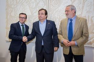 Junta y diputaciones provinciales firman dos protocolos para la mejora de la depuración de aguas residuales de 209 poblaciones