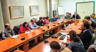 Agricultura desarrollará un plan estratégico del caprino junto al sector