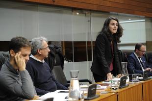 Irene de Miguel exige que Vara asuma ''con decencia'' su responsabilidad política por Valdecañas