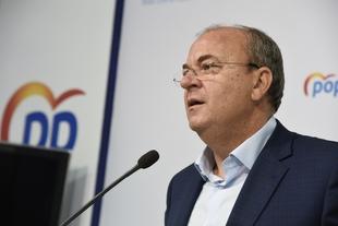 Monago: El plan para cerrar Almaraz ''se está cumpliendo'' y provocará el ''hundimiento económico'' de la zona
