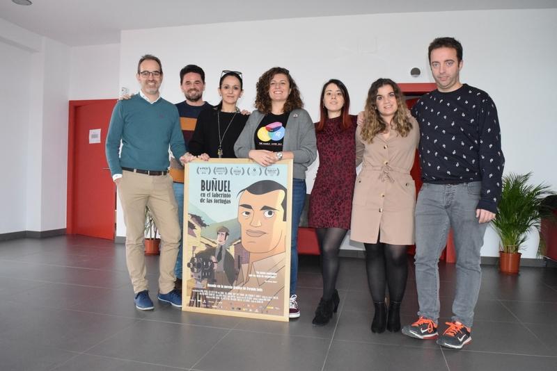 El cine extremeño, presente en la próxima entrega de los premios Goya con 5 nominaciones
