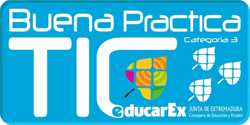 Educación distingue con el Sello Buena Práctica TIC Educarex a 15 proyectos realizados por docentes