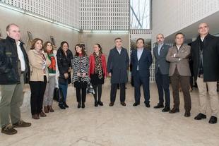 Fernández Vara resalta que la gastronomía es uno de los pilares del turismo