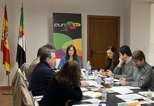 Los Gabinetes de Iniciativas Transfronterizas de la eurorregión Euroace planifican las actividades de 2020