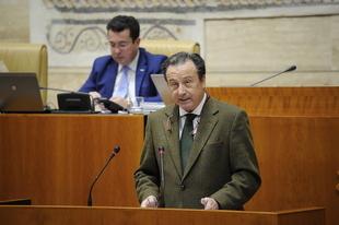 La Junta deberá resolver el expediente para que se declaren Bien de Interés Cultural las monterías y rehalas gracias a Cs