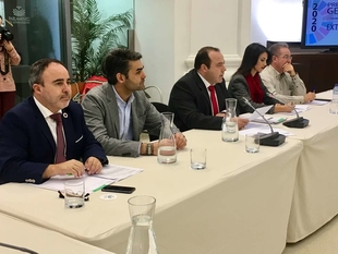 El presupuesto de la Consejería de Cultura, Turismo y Deportes asciende a un total de 90,5 millones de euros, casi un tres por ciento más que en 2019