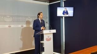 Los Presupuestos para el 2020 permitirán la promoción de Extremadura en el exterior
