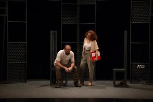 La Sala Trajano programa 'El buen hijo', una obra sobre las agresiones sexuales y la violencia que sufre la mujer en nuestra sociedad