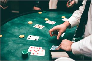 La probabilidad de ganar en loterías y juegos de casino