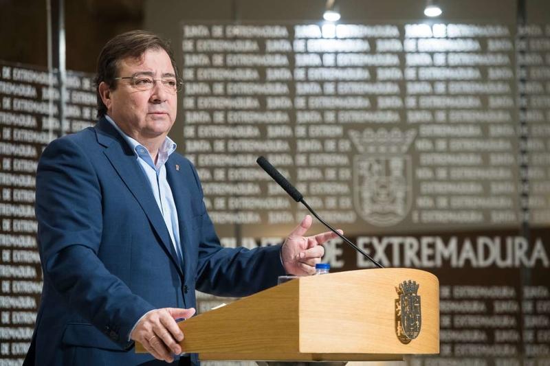 El Consejo de Gobierno aprueba la convocatoria de 1.270 plazas en la Oferta Pública de Empleo