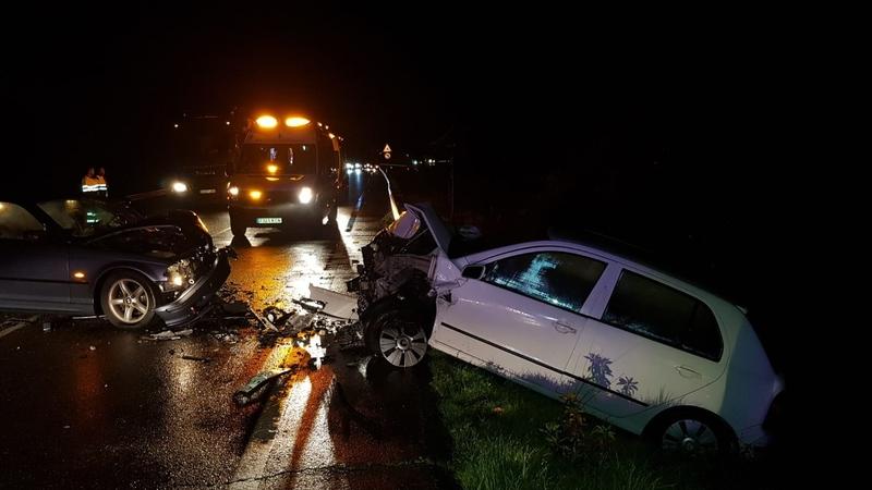 La operación especial de tráfico de Reyes se salda con 36 accidentes en la región