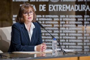 Renovación del convenio del Plan de Asistencia Dental Infantil de Extremadura (PADIEX)