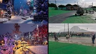 La publicidad engañosa es la principal motivación de las 1.500 reclamaciones sobre el parque temático Capital Do Natal