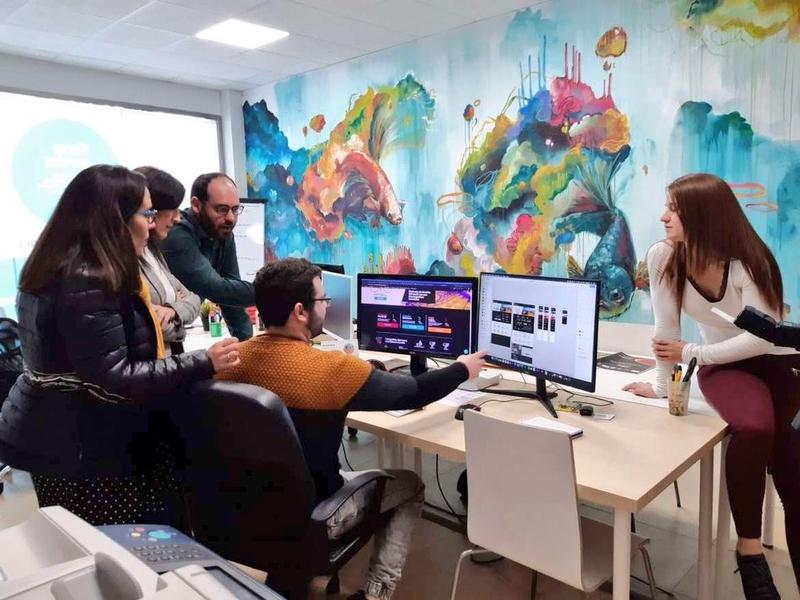 La Junta de Extremadura destina más de 4,8 millones de euros a entidades promotoras del Programa de Innovación y Talento