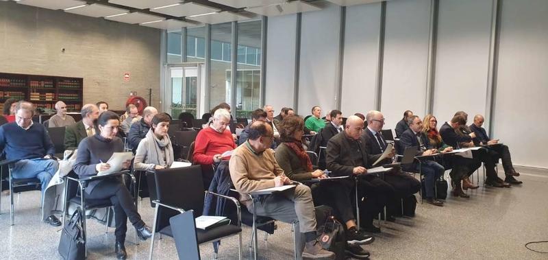 La Consejería para la Transición Ecológica y Sostenibilidad convoca al CONAEX para abordar la nueva Ley de Aguas de Extremadura