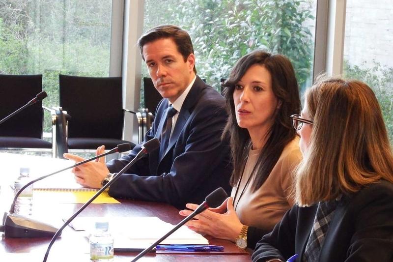 Trabajo propone aumentar las campañas de prevención de riesgos laborales en la agricultura y reforzar la igualdad efectiva entre hombres y mujeres