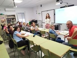 Los Centros de Educación de Personas Adultas abren los plazos de admisión y matrícula para el segundo cuatrimestre en sus enseñanzas