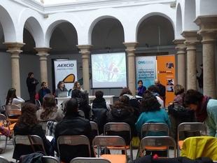 Ángel Calle considera que la solidaridad es la medicina ante la ola actual de crispación y ruptura social