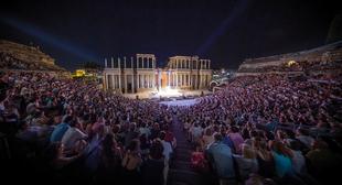 El Festival de Mérida, insignia cultural más valorada en Extremadura de nuevo en 2019
