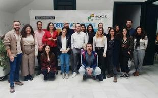 Gil Rosiña reconoce el talento y dedicación de los jóvenes en el programa 'Jóvenes de Extremadura en Organismos Multilaterales'