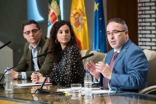 Nuria Flores destaca que la dimensión internacional de FIO y su vertiente profesional no dejan de crecer cada año