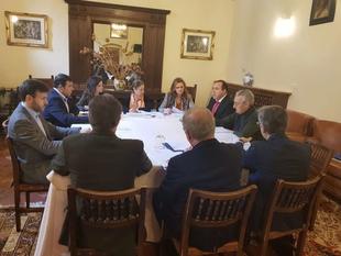 Constituida la Comisión Interadministrativa para la conmemoración del XXV aniversario de la declaración de Guadalupe como Patrimonio de la Humanidad