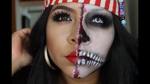 Carnavales: disfraces que dan miedo