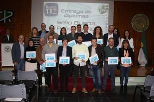 Educación distingue a 18 proyectos educativos con el Sello Buena Práctica TIC en la Jornada CITE 'Espacios que educan'