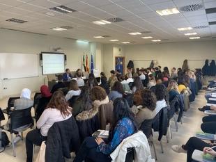 Noventa alumnos se formarán en comercio exterior a través del Plan de formación de nuevos profesionales en comercio exterior- FORMACOEX 2020