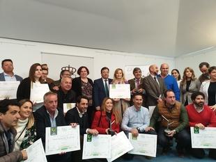 Aceites producidos en Eljas, Majadas, Miajadas y Fuente del Maestre obtienen los primeros premios de 'Extrema Selección 2020'
