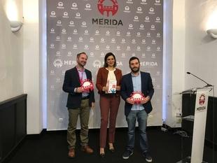 Nueve centros educativos de Mérida participarán en la nueva edición de la campaña 'Menores ni una gota'