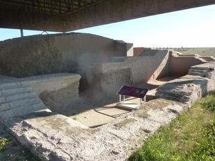 Cultura inicia el procedimiento para declarar Bien de Interés Cultural el conjunto arqueológico de 'La Mata'