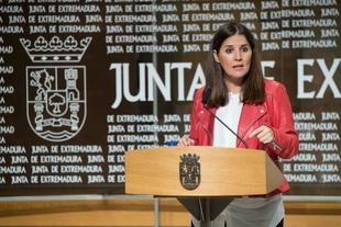 La Junta tiende la mano al diálogo y destaca el trabajo 'contra reloj' para dar soluciones a las reivindicaciones del campo extremeño