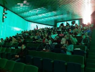 Educación promueve la competencia digital en las Jornadas 'eSchoCREA'