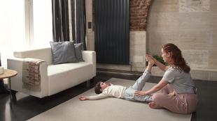 Una plataforma con más de 100 ejercicios antiestrés ofrece acceso gratuito