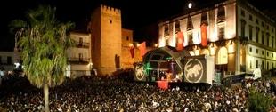 Suspendido el Festival Womad