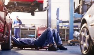 Los talleres de reparación de vehículos pueden permanecer abiertos