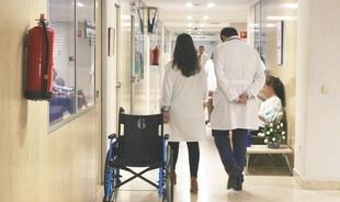 Extremadura supera el medio centenar de fallecidos por coronavirus