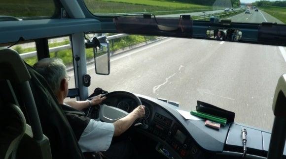 El transporte de viajeros por autobús será a demanda a partir del lunes 30 de marzo en 26 líneas regulares