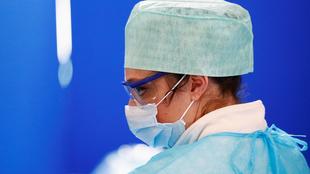 El SES ha repartido casi medio millón de EPIS en los centros sanitarios y sociosanitarios