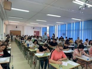 Las pruebas ordinarias de la EBAU se celebrarán los días 30 de junio y 1 y 2 de julio en Extremadura
