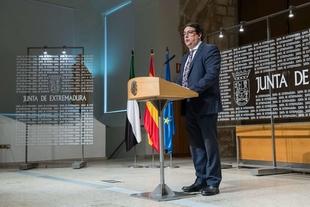 Extremadura tiene 1.679 casos positivos confirmados