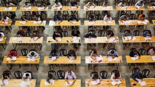 Aplazadas hasta 2021 las oposiciones docentes