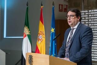 Extremadura suma un total de 228 víctimas mortales con covid-19