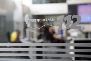 El 112 de Extremadura ha recibido 99.396 llamadas durante el mes de marzo