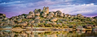 Campaña ''Volveremos a disfrutar Extremadura''