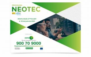 Extremadura Avante apoya y asesora a las empresas extremeñas en materia de innovación