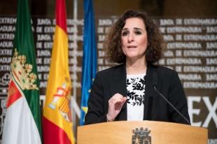 La producción eléctrica en Extremadura se incrementó, durante 2019, en un 0,23 por ciento y la demanda descendió un 2,2