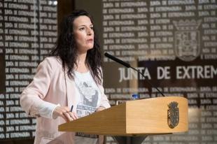 Las clases presenciales no se retomarán en Extremadura este curso, salvo en el caso de los alumnos que opten a titulación y de forma voluntaria